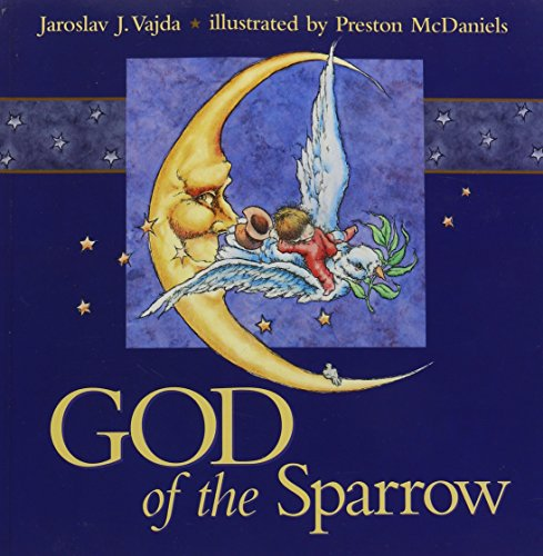 God of the Sparrow: Morehouse Publishing Staff;