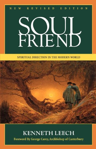 9780819218889: Soul Friend: New Revised Edition