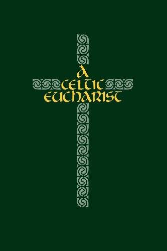 9780819218964: A Celtic Eucharist