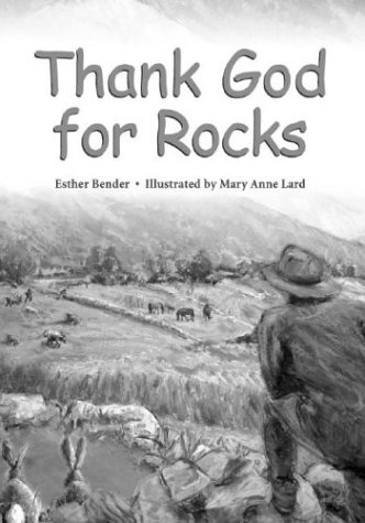 9780819219022: Thank God for Rocks