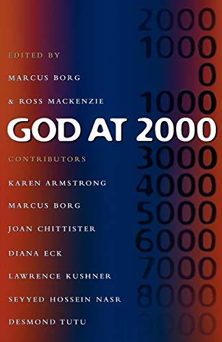 9780819219077: God at 2000