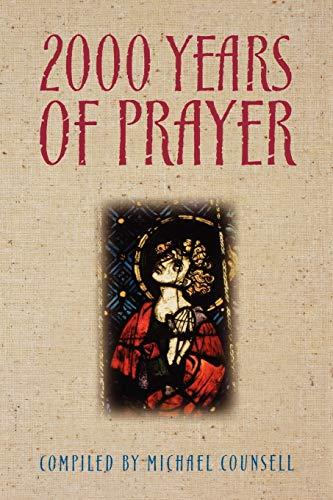 9780819219213: 2000 Years of Prayer