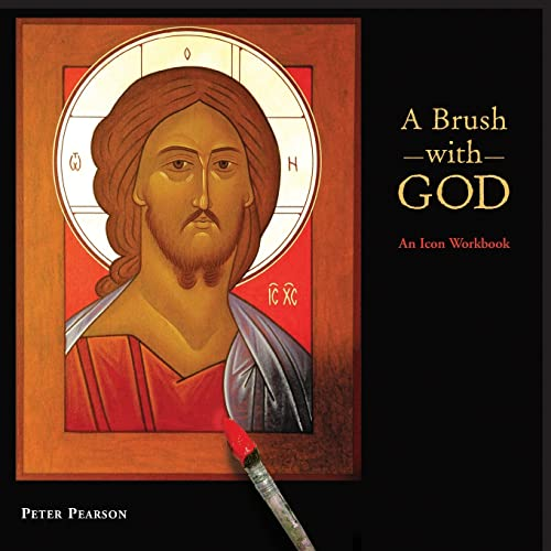 9780819222039: A Brush with God: An Icon Workbook