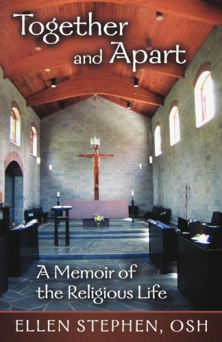 9780819223159: Together and Apart: A Memoir of the Religious Life