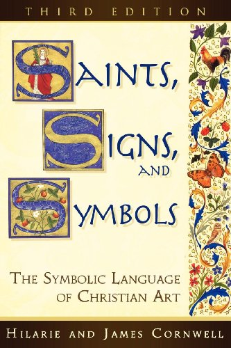 9780819223456: Saints, Signs, and Symbols: The Symbolic Language of Christian Art 3rd Edition