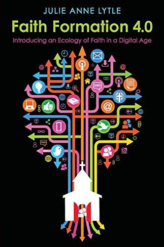 9780819228314: Faith Formation 4.0: Introducing an Ecology of Faith in a Digital Age