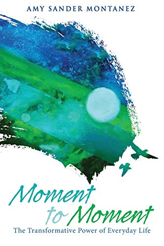 9780819228796: Moment to Moment: The Transformative Power of Everyday Life