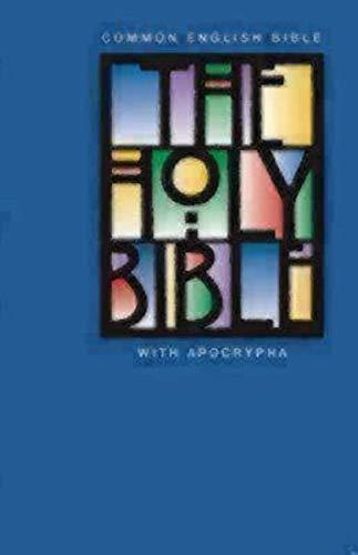 9780819229281: CEB Common English Bible - Bible with Apocrypha