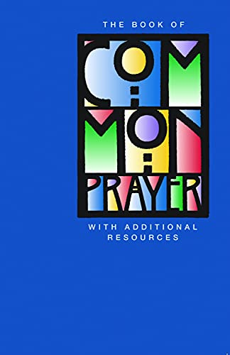 9780819229298: The 1979 Book of Common Prayer with Additional Resources