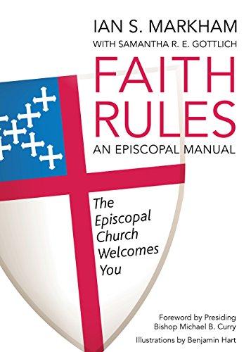 9780819232977: Faith Rules: An Episcopal Manual