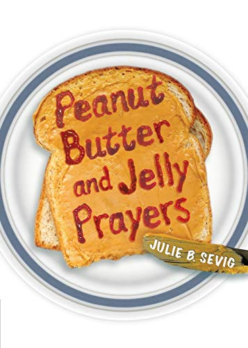 9780819233424: Peanut Butter and Jelly Prayers