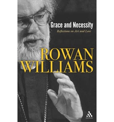 9780819281432: Grace and Necessity: Towards a New Theology for the 21st Century