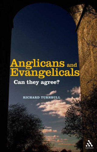 9780819281456: Anglican and Evangelical?