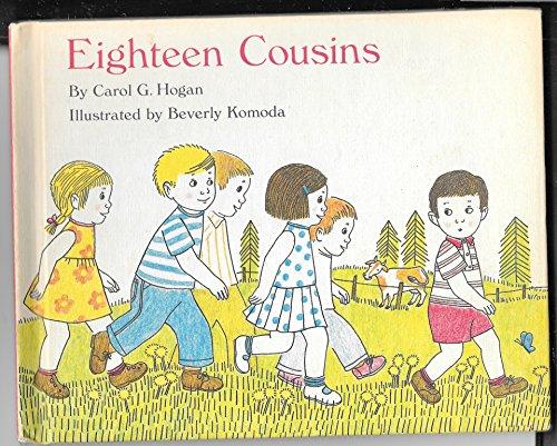 9780819302113: Eighteen Cousins