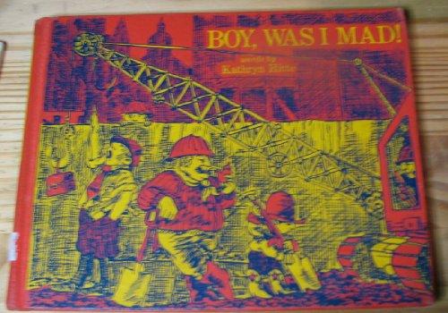 9780819302731: Boy, Was I Mad!