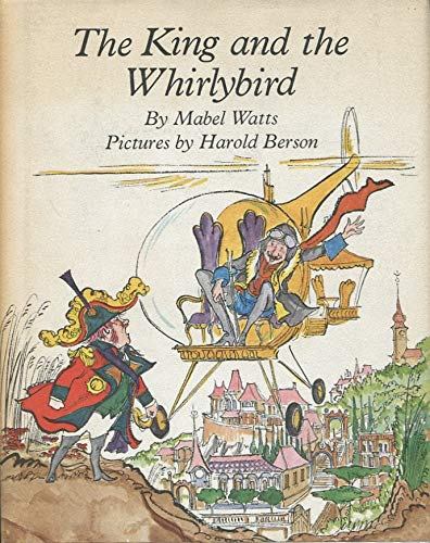 9780819302892: The King and the Whirlybird
