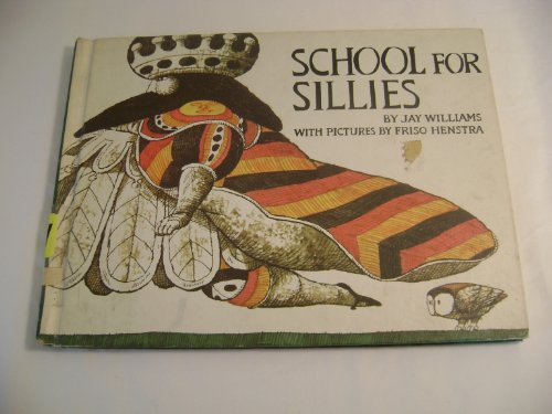 9780819303066: School for Sillies