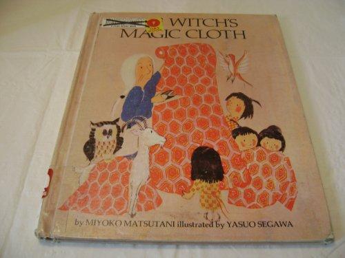 9780819303196: Witch's Magic Cloth