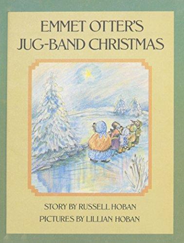 9780819304049: Emmet Otter's Jug Band Christmas