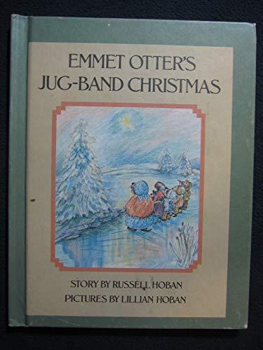 9780819304056: Emmet Otter's Jug-Band Christmas