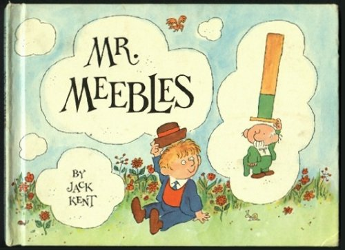 9780819304087: Mr. Meebles