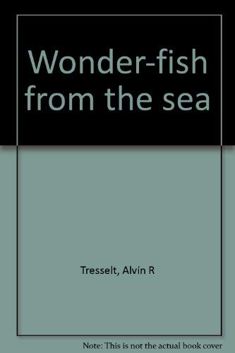 9780819304834: Wonder-fish from the sea