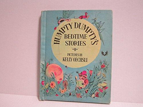 9780819305022: Humpty Dumpty's Bedtime Stories