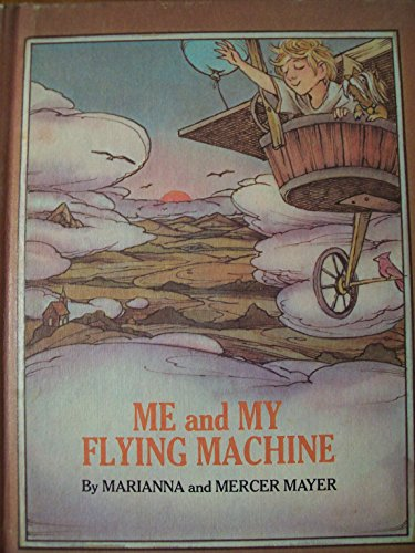 9780819305152: Me and My Flying Machine