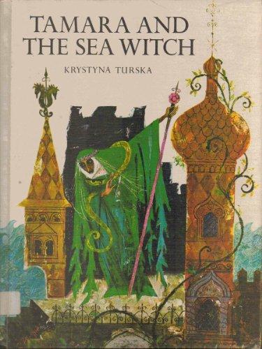 9780819305305: Tamara and the sea witch