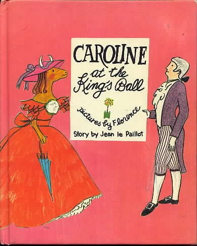 9780819305510: Caroline at the King's Ball