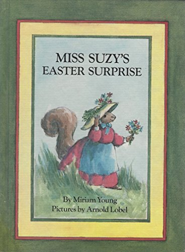 9780819305558: Miss Suzy's Easter surprise,