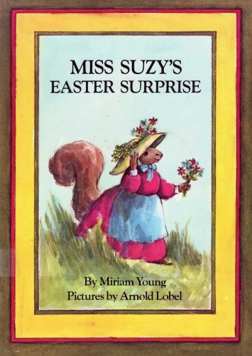 9780819305565: Miss Suzy's Easter Surprise