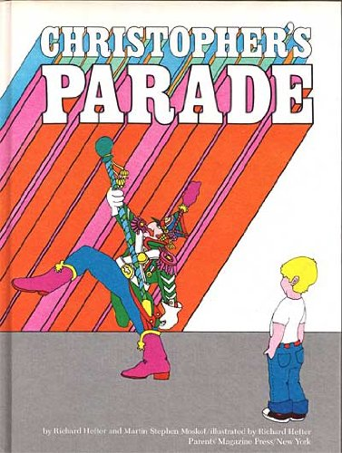 9780819305879: Christopher's Parade