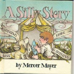 9780819305909: A Silly Story