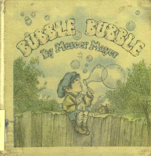 Bubble Bubble (0819306304) by Mayer, Mercer
