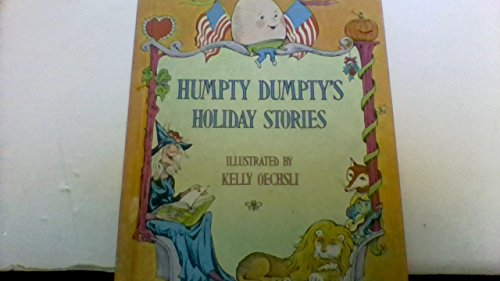 Humpty Dumpty's Holiday Stories: Tresselt,