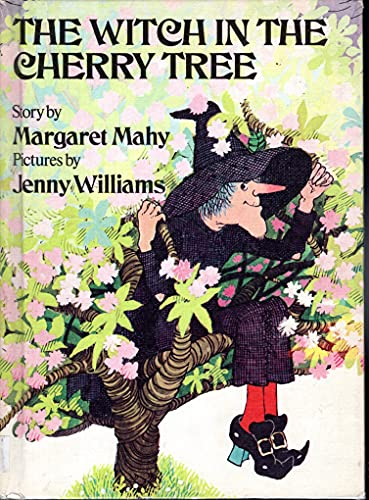 9780819306463: The Witch in the Cherry Tree