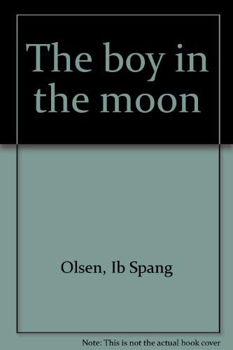 9780819307330: The boy in the moon