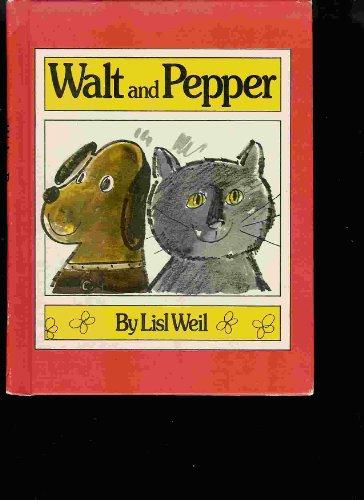 9780819307583: Walt and Pepper