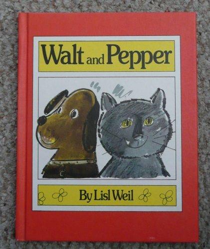 9780819307590: Walt and Pepper