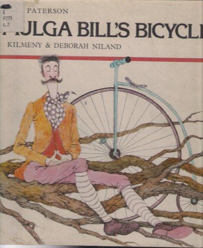 Mulga Bill's Bicycle: Andrew Barton Paterson;