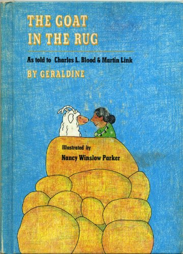 9780819308276: The goat in the Rug