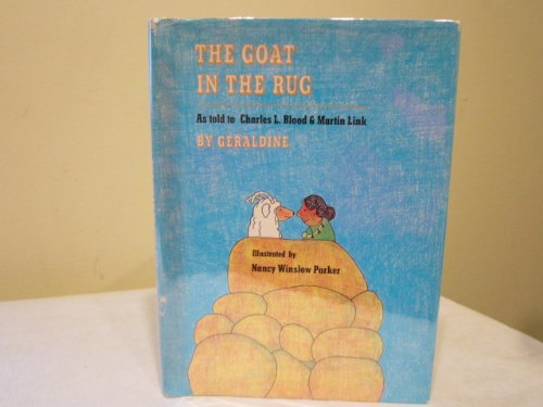 9780819308283: The goat in the rug