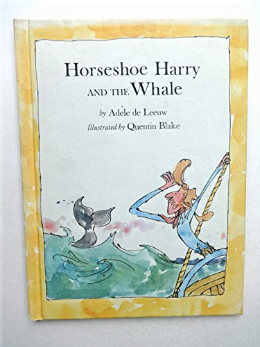 9780819308856: Horseshoe Harry and the Whale