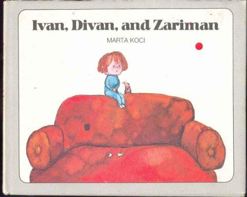9780819308931: Ivan, Divan, and Zariman