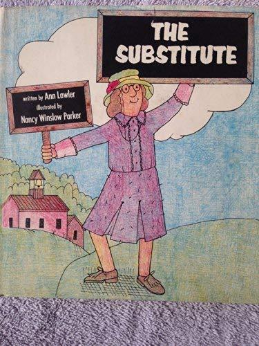 9780819309020: The substitute