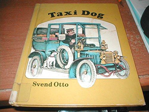Taxi Dog: Svend Otto S.