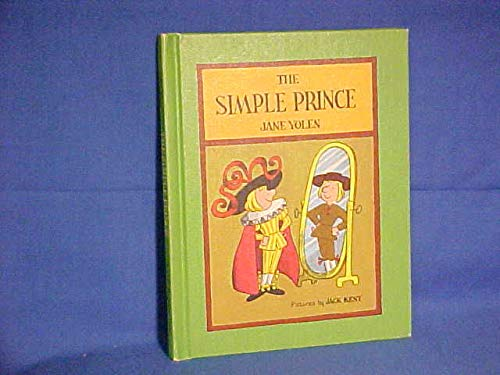 9780819309600: The Simple Prince