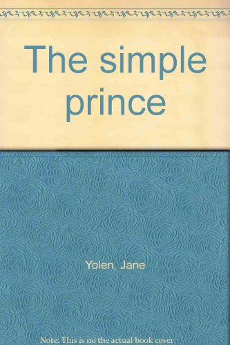 9780819309617: The Simple Prince
