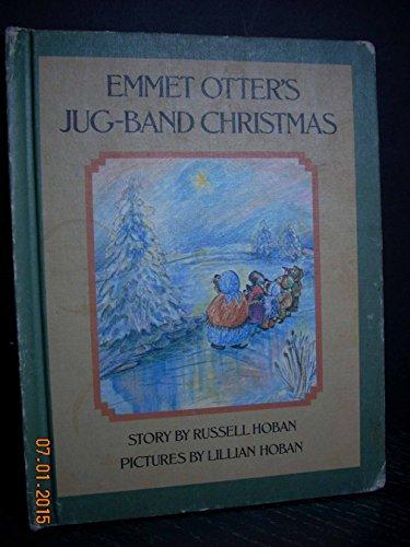 9780819309792: Emmet Otter's Jug-Band Christmas